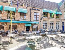 Zorba, Mechelen