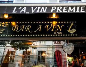 L'Avin Première, Paris