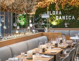 Flora Danica, Paris