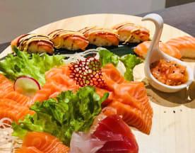 Sushi King 2, Scorzè