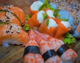 Osaki Sushi (Diagonal 74), Buenos Aires