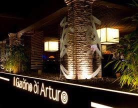 Il Giardino di Arturo al Fusaro, Bacoli