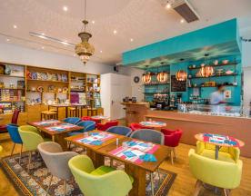 Sohan Café, Paris