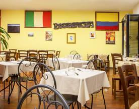 Ristorante Pizzeria Steakhouse Fuorigioco, Firenze