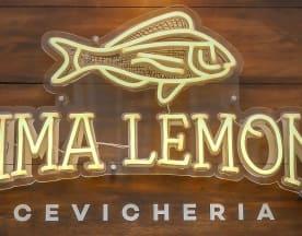 Lima Lemon, Marseille