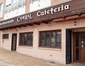 Corral, Ávila