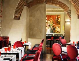 Osteria Pagliazza, Firenze