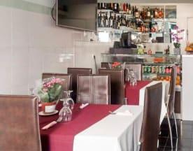 Tulsi Restaurant, Lisbon