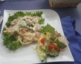 Grieks restaurant Mykonos, Gouda