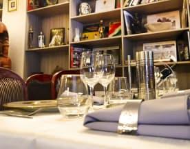 Mangalore Lounge, La Celle-Saint-Cloud