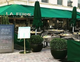 La Ferme, Marseille