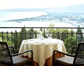 Ristorante Timeo, Taormina