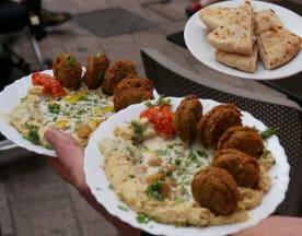 Le Falafel, Nice