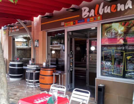 Cafetería Restaurante Balbuena, Valdepeñas