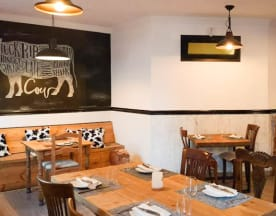 Angus Steak House, San Pedro Alcántara