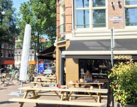 Bar Dapper Amsterdam, Amsterdam