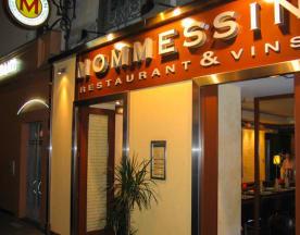 Mommessin Restaurant et Vins, Lyon