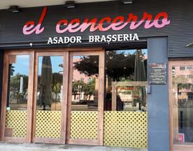 El Cencerro, Badalona