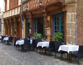 Le Saint-Sauveur, Rennes