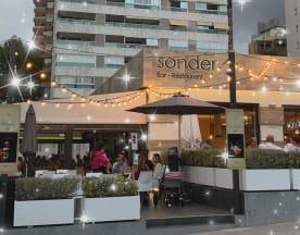 Sonder Bar - Restaurant, Benidorm