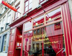 Le Petrouchka, Lille