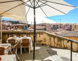El Bernardino, Segovia
