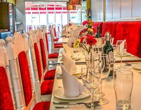 CINNAMON CLUB - Restaurante Indio y Mejicano, Benalmadena