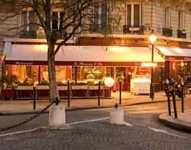 Le Flore en L'Ile, Paris