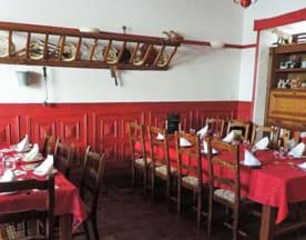 La Table d'Océane, Charroux