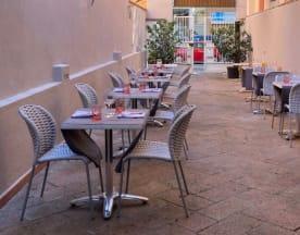Osmosis Restaurant, Cagliari