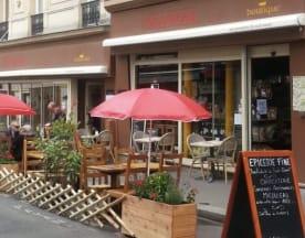 Aux Produits du Sud-Ouest, Paris