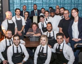 Marco Pierre White Steakhouse Bar & Grill - Hull, Hull