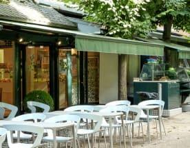 Café du Musée Rodin, Paris