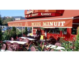 Taverne Maître Kanter Chambéry, Chambéry