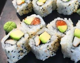 New Wok Sushi, Nanterre