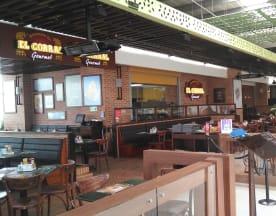 El Corral Gourmet (Plaza Central), Bogotá