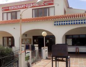 Club Náutico Oliva, Oliva