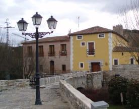 El Molino de la Losa, Ávila