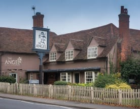 The Angel - Broomfield, Chelmsford