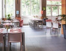 Mayor Café Restaurant, Genève