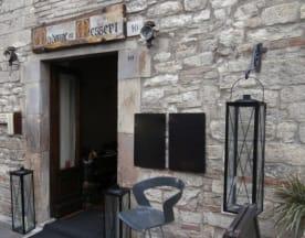 Madonne et Messeri, Gubbio
