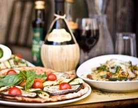Cantina E Cucina, Roma