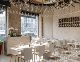Mun fine asian kitchen, Milano