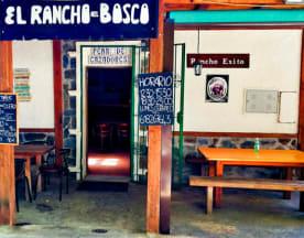 El Rancho nel Bosco, Marbella