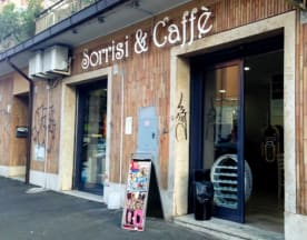 Sorrisi & Caffè, Roma