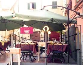 Al Baccanale, Piombino