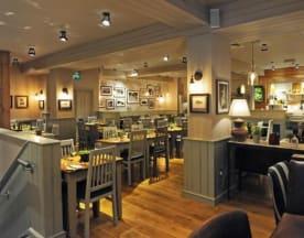 Loch Fyne Restaurant London, London