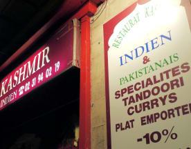 Kashmir, Caen