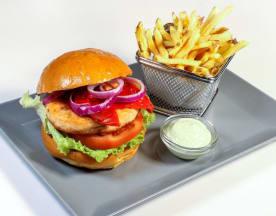 Burger & Co, Sintra