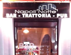 Napoli Notte, Napoli